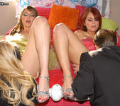 Prom Night - Cassandra Nix & Madelyn Monroe 8