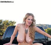 Gettin' greazy - Kelly Madison 7