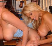 Kelly & Lana - Kelly Madison 4