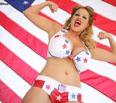 Yankee Doodle Dame - Kelly Madison 4