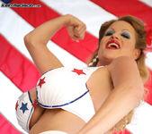 Yankee Doodle Dame - Kelly Madison 5