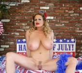 Yankee Doodle Dame - Kelly Madison 13