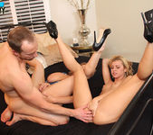 Teen Ass Worship - Jessie Rogers 12