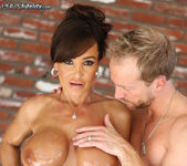 Lust For Lisa - Lisa Ann 2