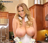 Scrub My Titties - Kelly Madison 8