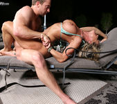 Poolside Passion - Brandi Love 8