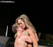 Poolside Passion - Brandi Love 9