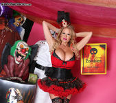 Insane Clown Pussy - Kelly Madison 9