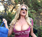 Jason Cums Again - Kelly Madison 3