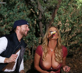 Jason Cums Again - Kelly Madison 8