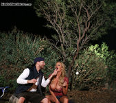 Jason Cums Again - Kelly Madison 9