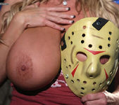Jason Cums Again - Kelly Madison 15