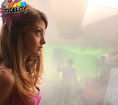 Nightmare on Teen Street - Staci Silverstone 3