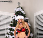 Kelly and Kinky Kringle - Kelly Madison 3