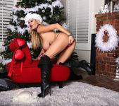 Kelly and Kinky Kringle - Kelly Madison 7
