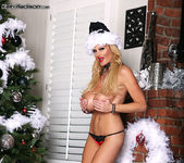 Kelly and Kinky Kringle - Kelly Madison 8