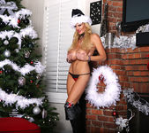 Kelly and Kinky Kringle - Kelly Madison 9
