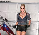 Bitchin' Biker BJ - Kelly Madison 2
