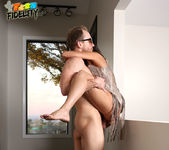 Front Porch Pussy - Trinity St. Clair 7