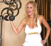 Gymboobie - Kelly Madison 2