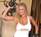 Gymboobie - Kelly Madison 3