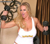 Gymboobie - Kelly Madison 4