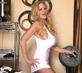 Gymboobie - Kelly Madison 6