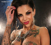 Dead Girls Don't Cry - Bonnie Rotten 2