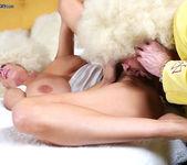 Foxy White - Kelly Madison 16