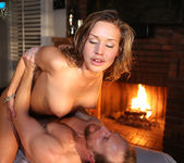 Romantic Rub-down - Kennedy Leigh 7