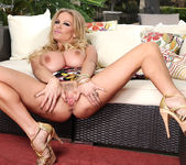 Heat Wave - Kelly Madison 13