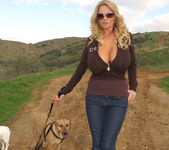 Titty Trecking - Kelly Madison 4