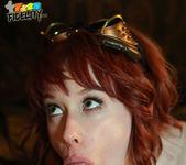 Steam Spunk - Zoey Nixon 10