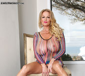 Fruit Stripe Cum - Kelly Madison 2