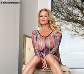 Fruit Stripe Cum - Kelly Madison 3