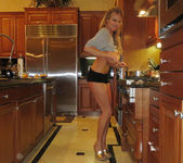 Dinner and Dessert - Kelly Madison 4