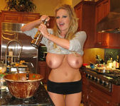 Dinner and Dessert - Kelly Madison 5