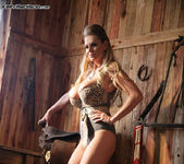 Rough Country - Kelly Madison 4