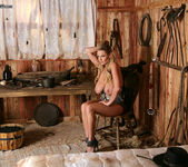 Rough Country - Kelly Madison 8