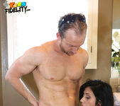 Shaving Cream Pie - Angel Del Rey 11