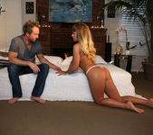 Seducing The Young - Britney Young 5