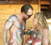 Kelly's Art Project - Kelly Madison 16