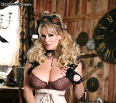 Off The Rails - Kelly Madison 2