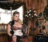 Off The Rails - Kelly Madison 5