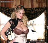 Off The Rails - Kelly Madison 6