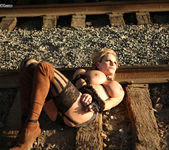 Off The Rails - Kelly Madison 15