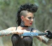 Kelly Madison, Kendra Lust & Christy Mack 4