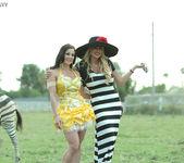 Kelly Madison, Kendra Lust & Christy Mack 5