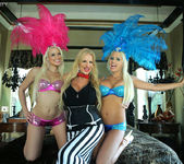 Kelly Madison, Jacky Joy & Annika Albrite 4