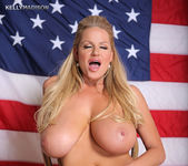 Great American Breast - Kelly Madison 6